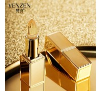 Увлажняющий, проявляющий цвет бальзам для губ Venzen