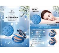 Пудра с эффектом сияния Cosme Lab Micro Powder,102