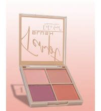 Румяна для лица DoDo Girl BB Blusher 02