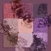 Палетка теней для век Huda Beauty Haze Purple