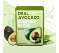 Многофункциональная маска для лица с экстрактом авокадо FarmStay