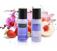 Подарочный набор Victoria's Secret Love Addict Shimmer 2 шт 75 ml