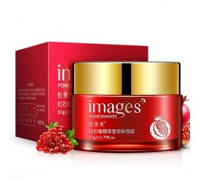 Антивозрастной крем для лица Images Pomegranate — Регенерация и восстановление кожи