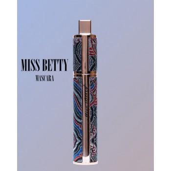 Тушь для обьема и подкручивания ресниц Miss Betty, 03
