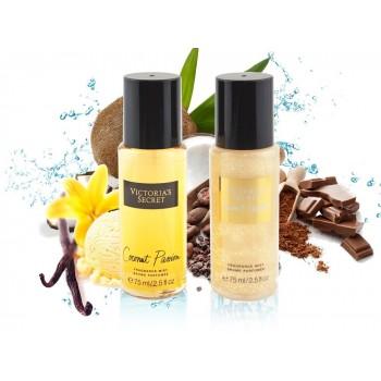 Подарочный набор Victoria's Secret Coconut Passion Shimmer 2 шт 75 ml
