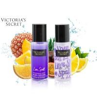 Подарочный набор Love Spell Victoria's Secret 75 мл