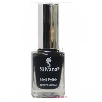 Лак для ногтей Silvana 12мл №002