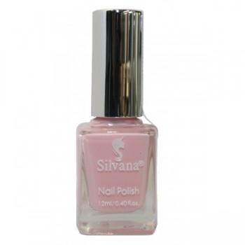 Лак для ногтей Silvana 12мл №015