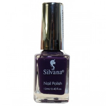 Лак для ногтей Silvana 12мл №017