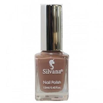 Лак для ногтей Silvana 12мл №019