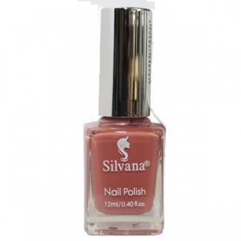 Лак для ногтей Silvana 12мл №020