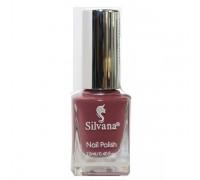Лак для ногтей Silvana 12мл №021