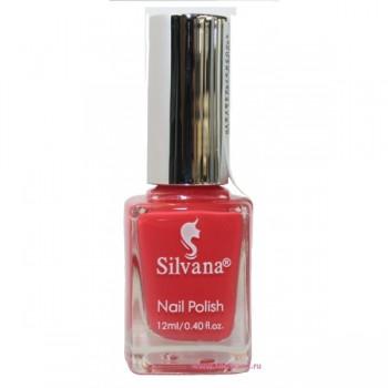 Лак для ногтей Silvana 12мл №022