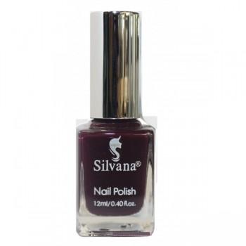 Лак для ногтей Silvana 12мл №027