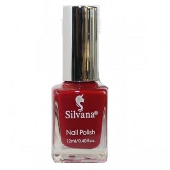 Лак для ногтей Silvana 12мл №028