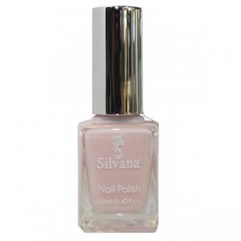 Лак для ногтей Silvana 12мл №030