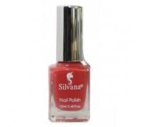 Лак для ногтей Silvana 12мл №033