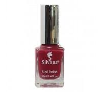 Лак для ногтей Silvana 12мл №034