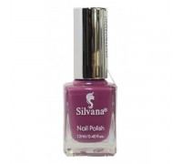 Лак для ногтей Silvana 12мл №035
