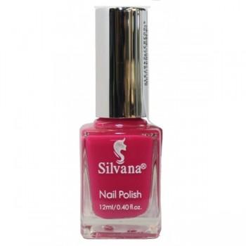 Лак для ногтей Silvana 12мл №039