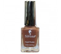 Лак для ногтей Silvana 12мл №076 NEW
