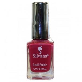 Лак для ногтей Silvana 12мл №080