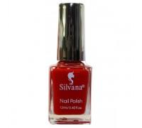 Лак для ногтей Silvana 12мл №082