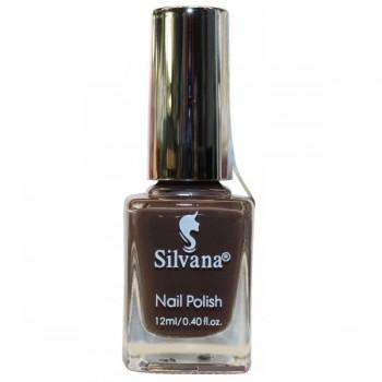 Лак для ногтей Silvana 12мл №091