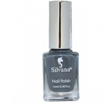 Лак для ногтей Silvana 12мл №094 NEW