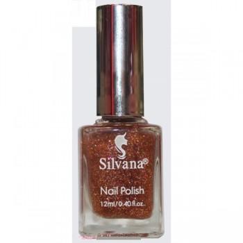 Лак для ногтей Silvana 12мл №132