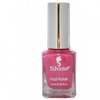 Лак для ногтей Silvana 12мл №167 NEW COLLECTION