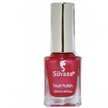 Лак для ногтей Silvana 12мл №168 NEW COLLECTION