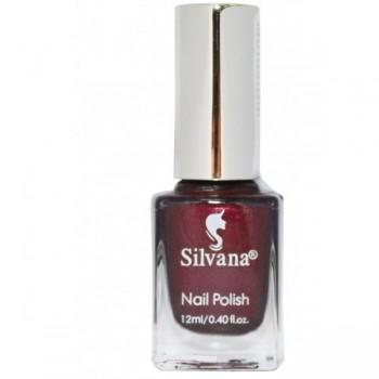 Лак для ногтей Silvana 12мл №197 NEW COLLECTION