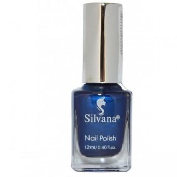 Лак для ногтей Silvana 12мл №198 NEW COLLECTION