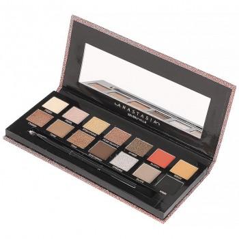 Новая палетка теней для век Anastasia Beverly Hills Sultry Eyeshadows palette