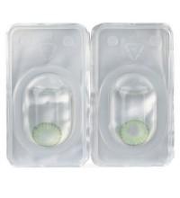 Контактные линзы FRESHLOOK COLORBLENDS(Gemstone Green)