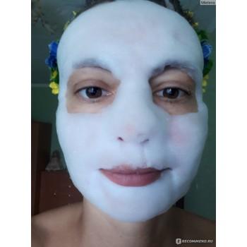 Кислородно-пенная маска Sum37 White award bubble-de mask,4мл