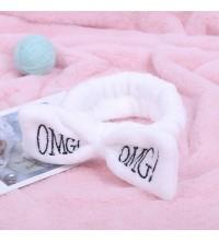 Косметическая повязка OMG (Белая)