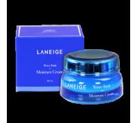Увлажняющий крем для лица LANEIGE Water Bank Moisture Cream