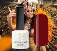 Гель-лак Cosmolac - Грязные танцы #578