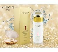 Освежающий тонер для лица Venzen Six Peptide Moist Toner с шестью пептидами 120 мл 1