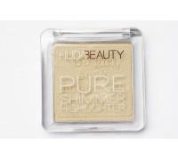 Хайлайтер Huda Beauty Pure Shimmer TAHITI ,02
