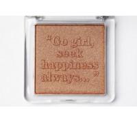 Хайлайтер Huda Beauty Pure Shimmer IBIZA ,05