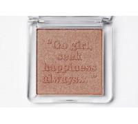 Хайлайтер Huda Beauty Pure Shimmer SANTORINI ,03