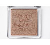 Хайлайтер Huda Beauty Pure Shimmer CAPRI,01