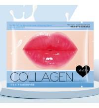 Смягчающая защитная маска для губ с экстрактом молочных протеинов Images