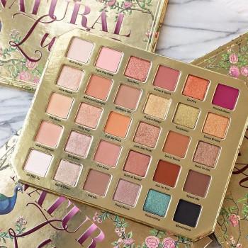 Новая палетка теней для век Too Faced Natural Lust Eye Shadow Palette Summer