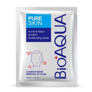 Маска для проблемной кожи Bio Pure Skin