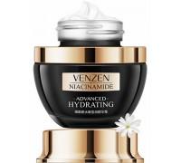Омолаживающий крем для лица с ниацинамидом и витамином E, глубокое увлажнение и питание, 50 мл VENZEN