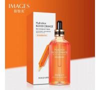 Увлажняющая сыворотка с маслом красного апельсина Images Blood Orange Essence,100мл